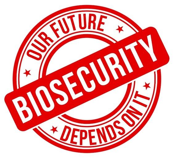 Charles River Biosecurity Program logo